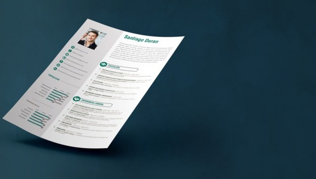 Build an impressive resume and get your dream job