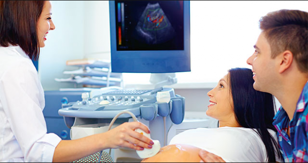 Qualifications For The Ultrasound Technician